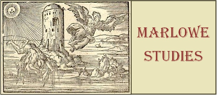Journal of Marlowe Studies Logo- Daedalus